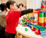 【Smarticle Creative Learning Centre】LEGO 玩學課程